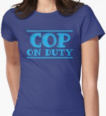 COP on duty T-Shirt