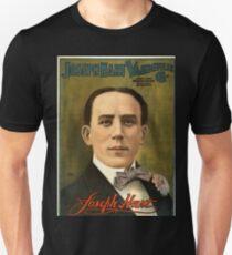 Joseph Hart Vaudeville Co 9 - Courier - 1899 T-Shirt