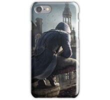 Witnessing the French Revolution iPhone Case/Skin