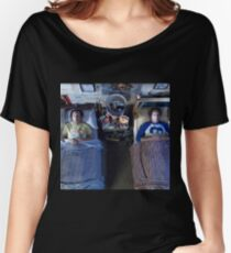 Step Brothers Women's Relaxed Fit T-Shirt