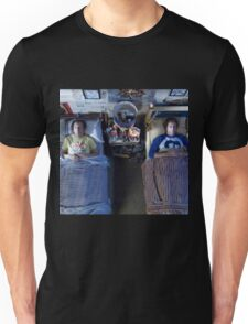 Step Brothers Unisex T-Shirt
