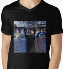 Step Brothers Men's V-Neck T-Shirt