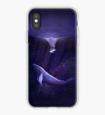 Sing for you × Whalien 52 iPhone Case