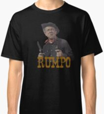 Sid James - The Rumpo Kid Classic T-Shirt