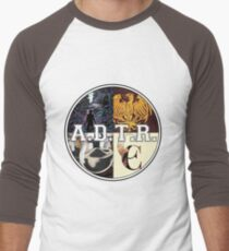 A Day To Remember Tribute Men's Baseball ¾ T-Shirt