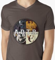 A Day To Remember Tribute Men's V-Neck T-Shirt