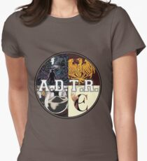 A Day To Remember Tribute Women's Fitted T-Shirt