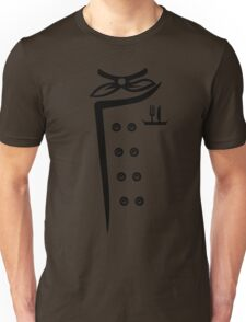 Chef Tunic Iconic Apparel Unisex T-Shirt