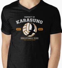 Team Karasuno T-Shirt