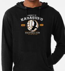 Team Karasuno Lightweight Hoodie