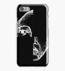 Fraction IV iPhone Case/Skin