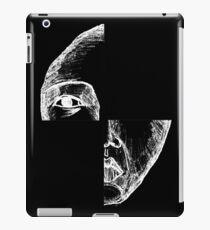 Fraction IV iPad Case/Skin
