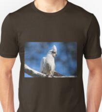 Check My Head Gear T-Shirt