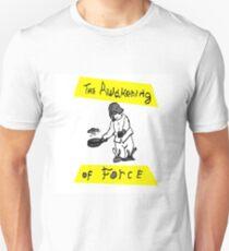 The Awakening Of Force T-Shirt