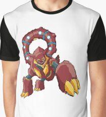 Logan's Volcanion EX Graphic T-Shirt