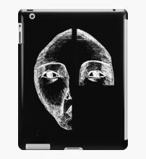 Fraction VI iPad Case/Skin