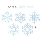 Special Snowflakes* by 73553