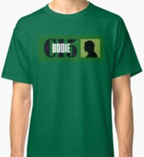 CI5 - The Professionals - Bodie Classic T-Shirt