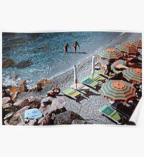 Monterosso Al Mare N.21 Poster