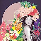 Flower Fruits by jen-chen