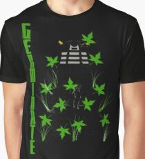 Germinate - Dr Who Graphic T-Shirt