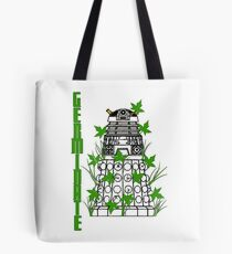 Germinate - Dr Who Tote Bag