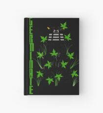 Germinate - Dr Who Hardcover Journal