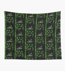 Germinate - Dr Who Wall Tapestry