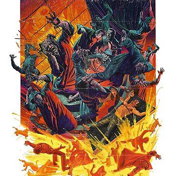 Das Regenhemd des Teufels! von comastar