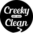 Creeky Clean by riomarcos