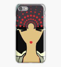 The Horoscope Series - Libra iPhone Case/Skin