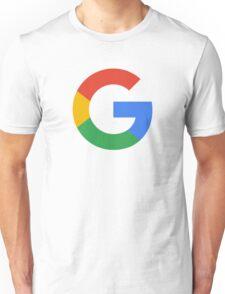 Google - G Logo Unisex T-Shirt