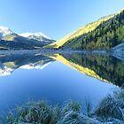 Crystal Lake by Linda Sparks