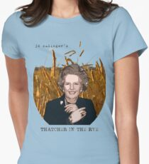 JD Salinger's Thatcher in the Rye T-Shirt