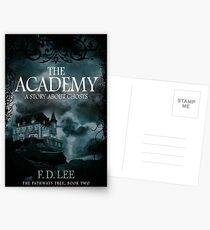 The Academy Postcards