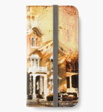 Stillman Mansion iPhone Wallet/Case/Skin