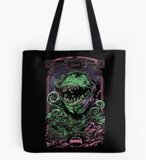 Litte Shop of Horrors, Audrey 2 T-shirt Tote Bag