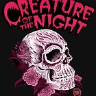 The Creature of the night by SundaySchool