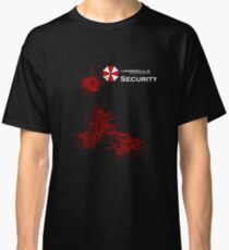 Resident Evil - Umbrella Classic T-Shirt
