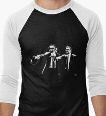 Lebowski Pulp Fiction T-Shirt