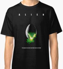 Alien - poster Classic T-Shirt