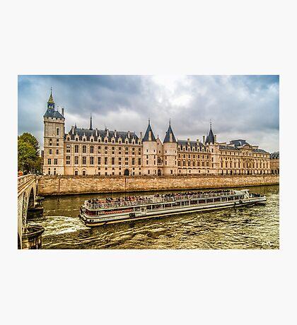 The Conciergerie Photographic Print