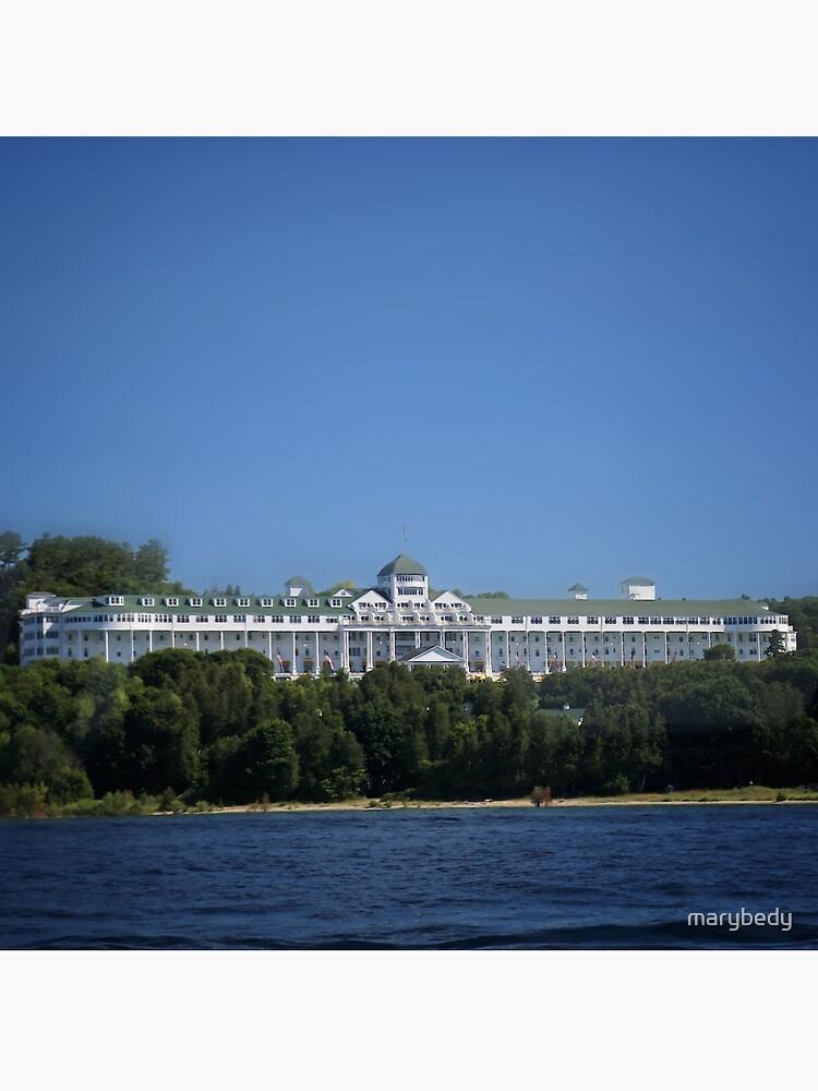 Grand Hotel de Shuttle de marybedy