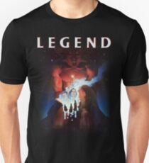 Legend Shirt! Slim Fit T-Shirt