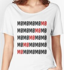 MØ Women's Relaxed Fit T-Shirt
