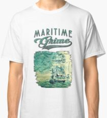 The Sea Bound Coast Classic T-Shirt