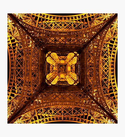 Symmetry Photographic Print
