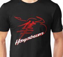 Suzuki Hayabusa Fan Gifts & Merchandise Unisex T-Shirt