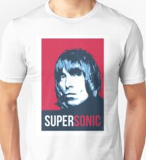 Supersonic T-Shirt