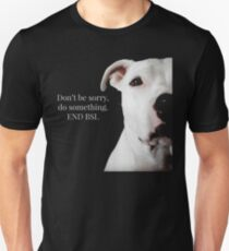 END BSL Unisex T-Shirt